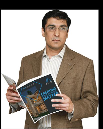 CEO Amer Adnan