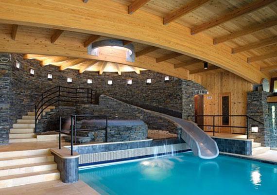 pool house interior. Pool House Interior R