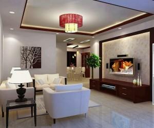 Decorative False Ceilings