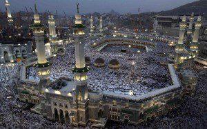 Masjid al Haram
