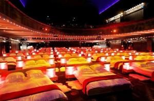 Olympia Music Hall, France