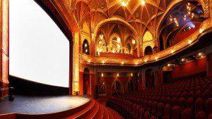 Urania National Film Theatre, Hungry
