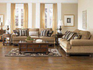 right sofa size