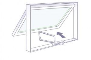 Radius Windows