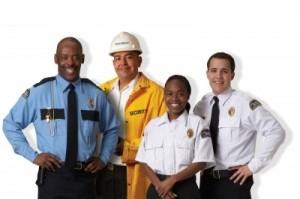 Service & Security
