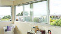 Aluminum Home Windows