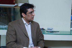 Mr. Amer Adnan