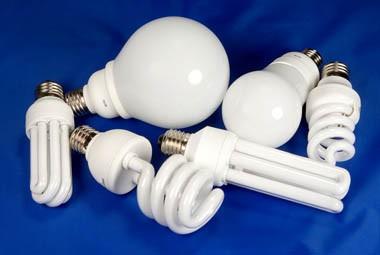 Compact Florescent (CFL)