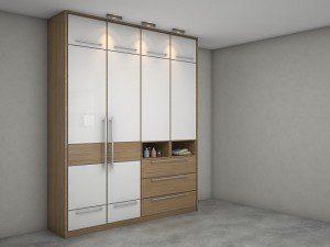Wardrobe 1