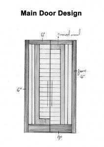 main door 5