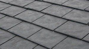 Fake Slate Roofing Shingles