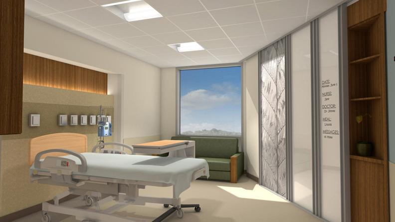 Designing Patient Centered Hospitals in Pakistan
