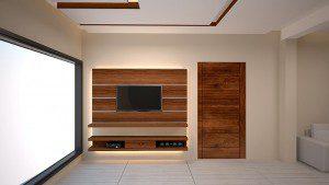 TV Wall 1