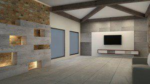 TV Wall 2