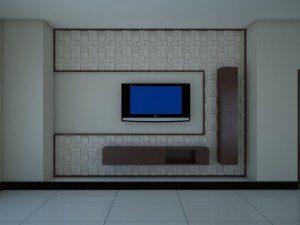 TV Wall 4