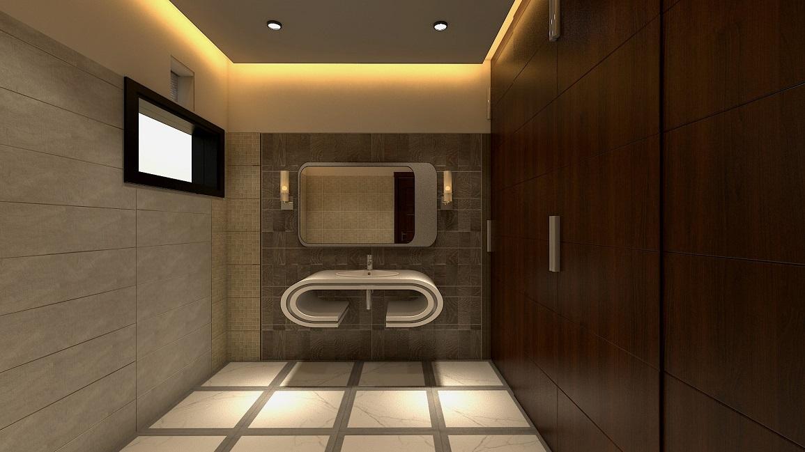 Bathroom Design by AAA