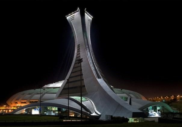Olympic Stadium, Canada