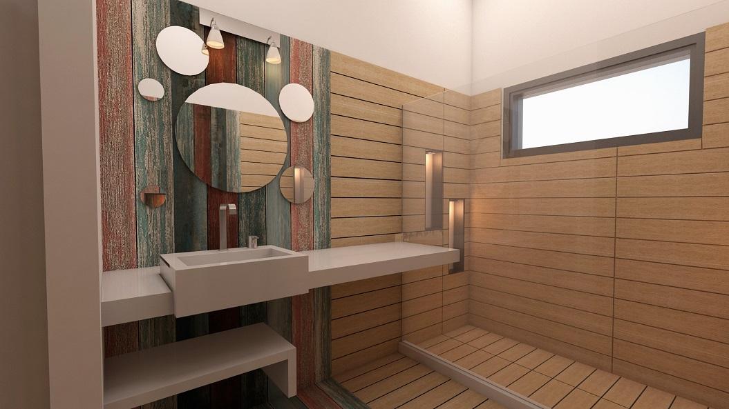 Washroom Design by AAA