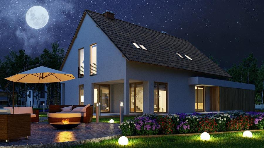 Beautiful Design Home