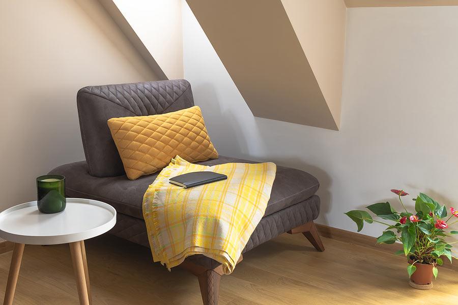 Corner in House