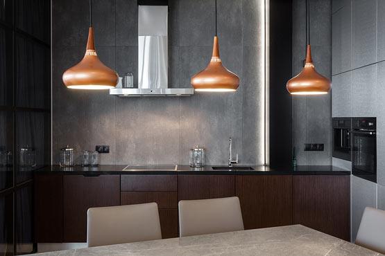 Efficient Lighting to Create Warmth & Coziness