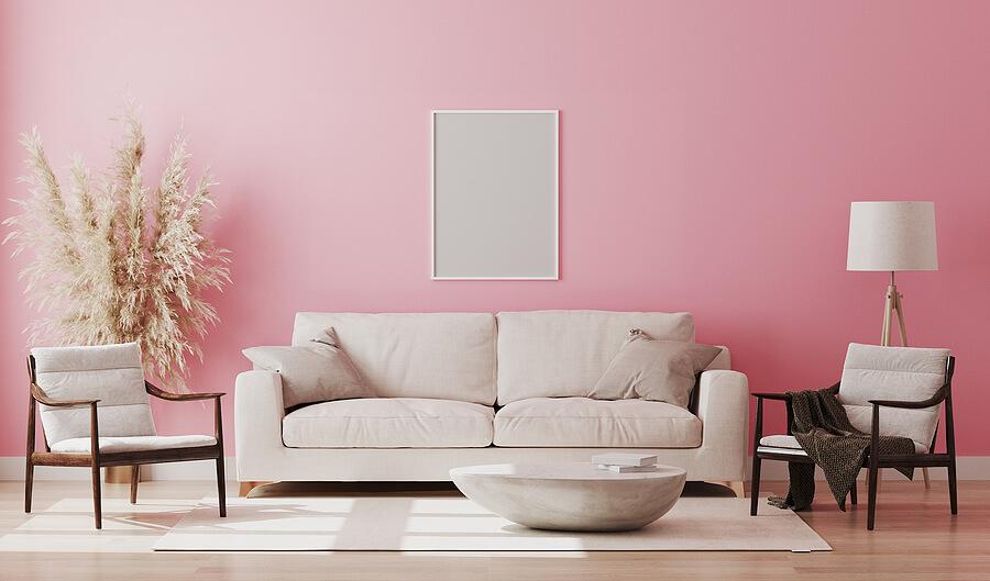 Sulking Pink
