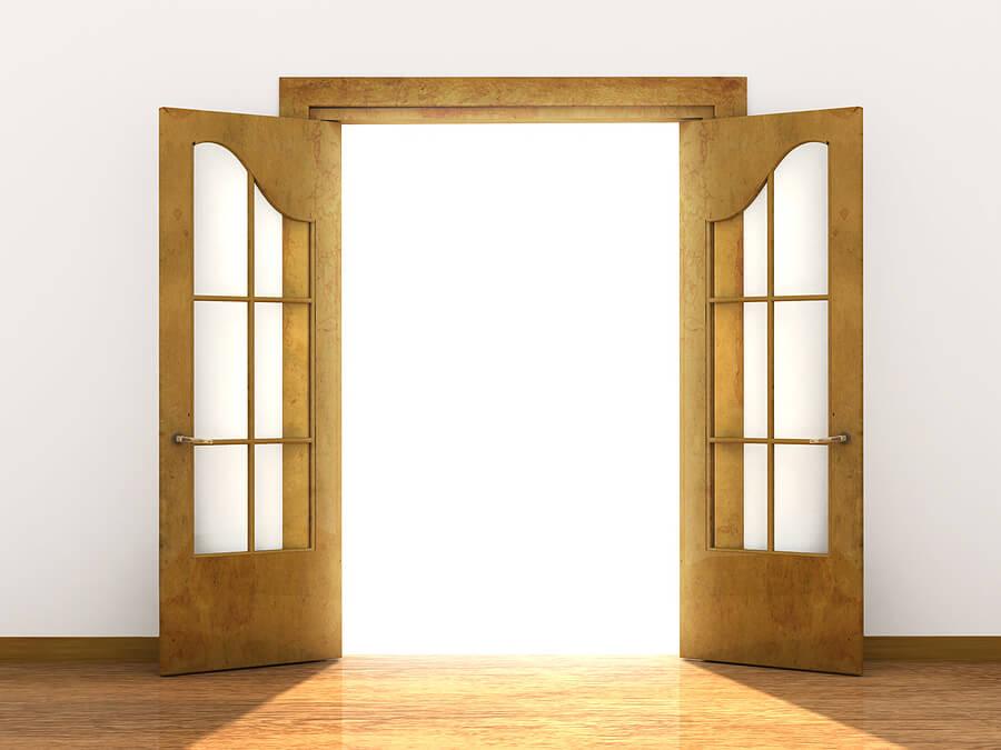 Wider Doorways