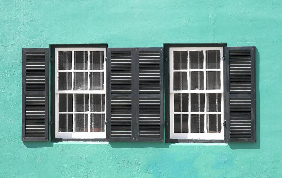 WEATHERPROOF YOUR WINDOWS
